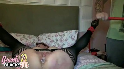 Spanking, Multiple creampies