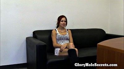 Gloryhole, Glory hole, Mixed