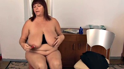 Huge boobs, Bbw boobs, Old fat, Old fat granny, Fat mature