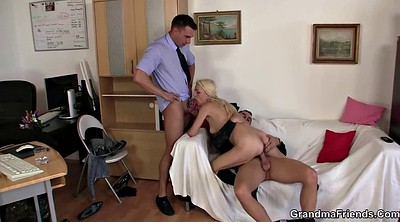 Wife threesome, Wife sharing, Share wife, Granny threesome