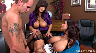 Lisa ann, Ava addams, Sex mom, Mom sex, Busty mom