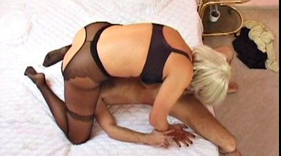 Mature anal, Mommy