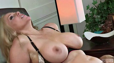 Julia ann, Ann, Handsome