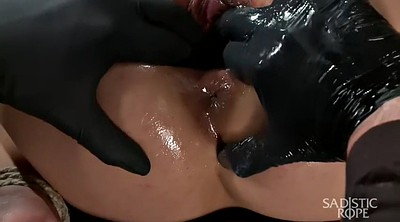 Bdsm, Asian chubby, Bondage orgasm, Asian bondage, Asian bdsm, Bdsm fisting