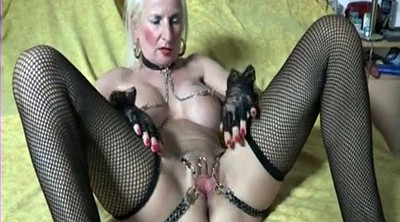 Chained, Chain, Chains, Nipple piercing