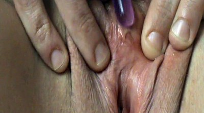 Clit, Wife anal
