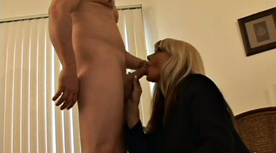 Fuck stocking, Big tits stockings, Blonde milf
