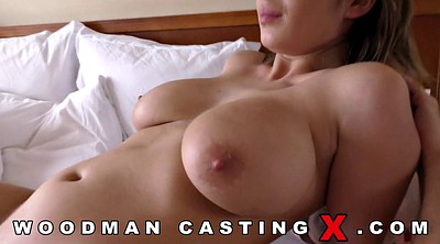 Casting anal, Chubby anal