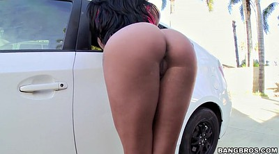 Peta jensen, Window, Hanging, Hanged, Hang, Car solo