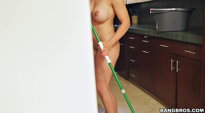 Nude, Cleaning