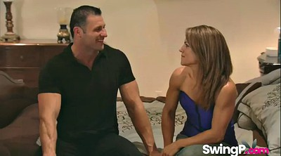 Couple, Swinger