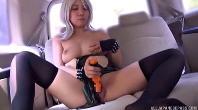 Japanese masturbation, Car sex