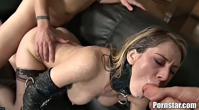 Full, Amber, Full of cum, Beauty leather, Beauty gangbang, Beautiful milf