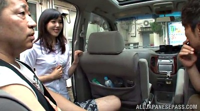 Pantyhose, Asian pantyhose, Asian blowjob