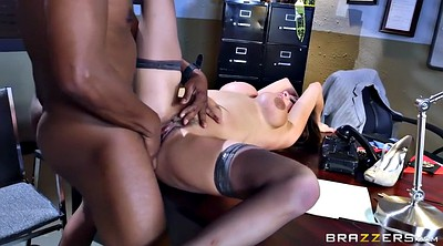 Pornstars, Fingered, Office foot, Fingering