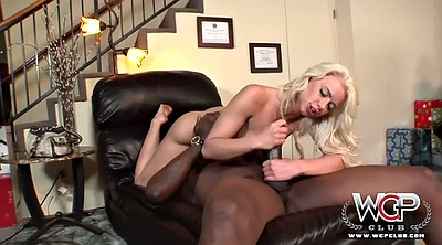 King, Tearing, Interracial missionary, Bbc missionary