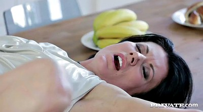 Student, Seduces, Czech mature