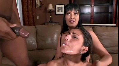 Interracial wife, Babysitters