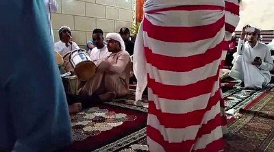 Arabic, Arab dance