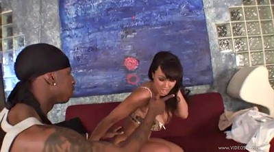 Lisa ann, Hair