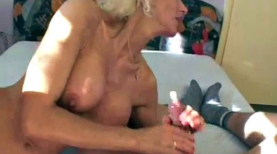 Grannies, Busty mature, Granny hairy