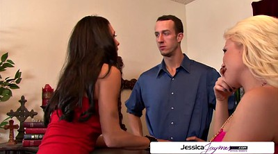 Jessica jaymes, Young slut