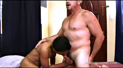 Dad, Asian feet, Old gay, Asian old, Asian daddy