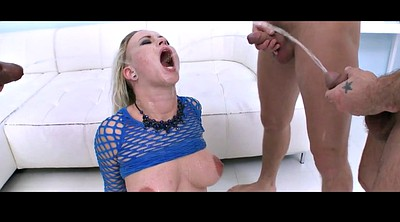 Double anal, Anal piss, Swallows, Piss anal, Throat piss, Fuck swallow