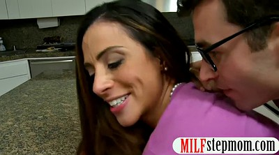 Ariella ferrera, Mature blowjob