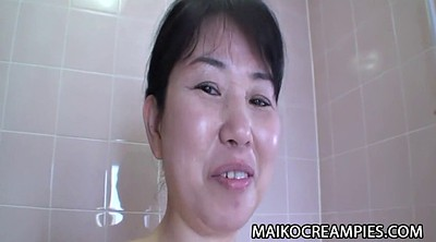 Japanese mature, Creampies, Japanese horny, Asian hot