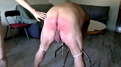 Slave, Saggy, Fat gay, Gay slave, Ass slave, Spanking gay