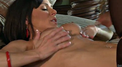 Kendra lust, Mommy, Smoking, Hot handjob