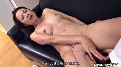 Japanese mommy, Japanese cum, Fetish