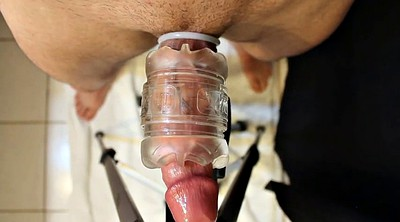 Milking, Shot, Quick, Big milk, Fleshlight