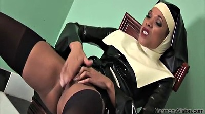Latex, Nuns, Harmony