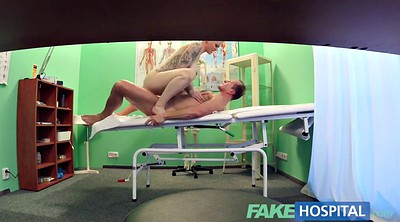 Hospital, Fake hospital, Fast, Hard and fast
