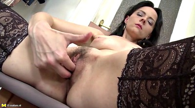 Mature mom, Young mom, Wife fuck