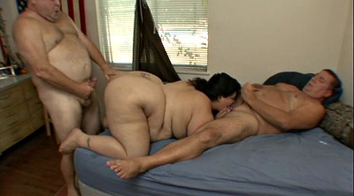 Old creampie, Young creampie, Double creampie