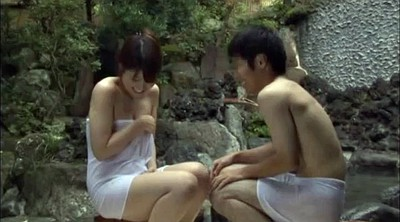 Siblings, Sauna, Sibling, Japanese fetish, Spa