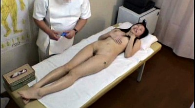 Clinic, Asian masturbation