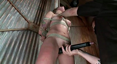 Spanked, Tied