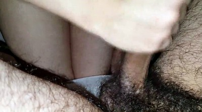 New, Amateur hairy