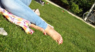 Sole, Candid, Candid foot, Candid feet