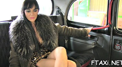 Fake taxi, Car fuck