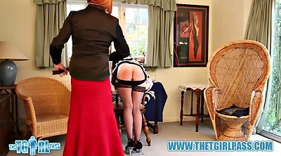 Shemale lingerie, Shemale bdsm, Maid, Crossdresser, Crossdress
