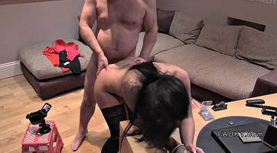 Casting, Agent, Big tit anal creampie, Fake agent, Anal casting, Creampie big