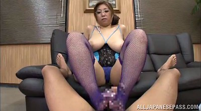 Glasses milf, Asian foot, Glasses, Bubble butt