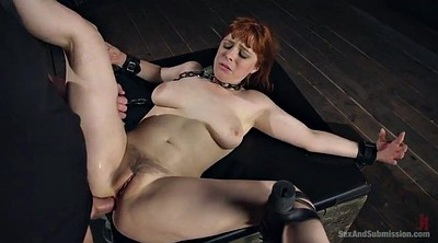 Tied, Bdsm anal