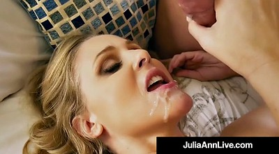 Mom son, Step mom, Julia ann, Mature mom, Mom n son, Step son