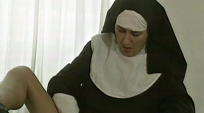 German mature, Nuns